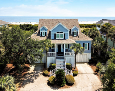 Isle of Palms Homes For Sale - 9 55th, Isle of Palms, SC  - 1