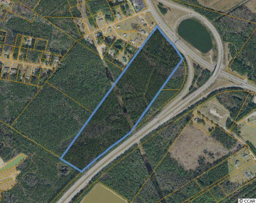 Tract 1 Highway 9 Little River, SC, 29566