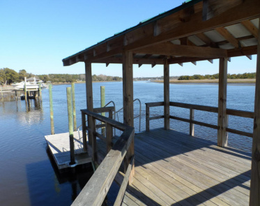 The Bluff at Wide Awake Plantation Lots For Sale - 0 Boone Run, Hollywood, SC  - 1