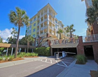 Wild Dunes Homes For Sale - 215/217-B Village At Wild Dunes, Isle of Palms, SC  - 1
